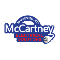 McCartney Electrical Solutions Pty Ltd logo