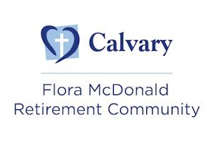 Calvary Flora McDonald Retirement Community logo