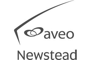 Aveo Newstead Aged Care logo