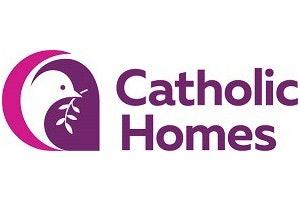 Catholic Homes Marist logo