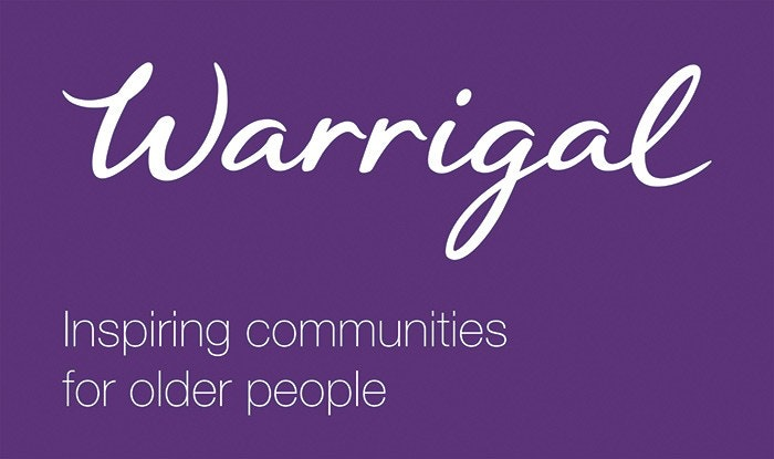 Warrigal Warilla Logo