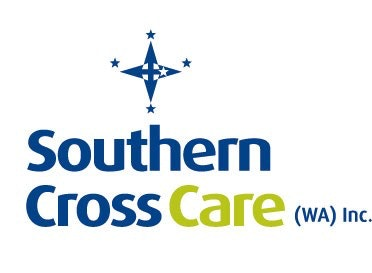 Margaret Hubery House Southern Cross Care logo