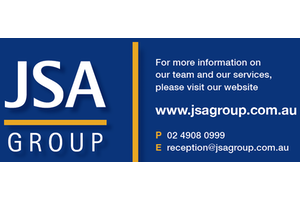 JSA Financial Planning logo