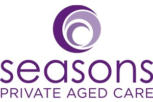 Seasons Aged Care Bribie Island logo