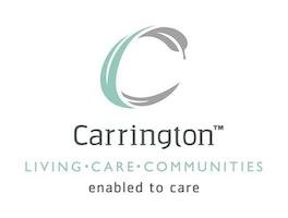 Carrington Care logo