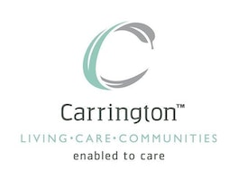 Carrington Care logo