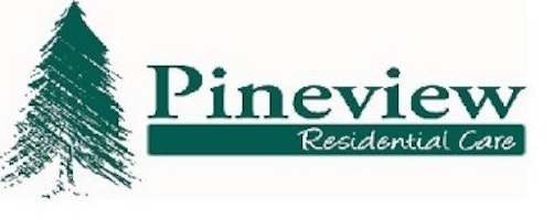 Pineview Residential Care logo