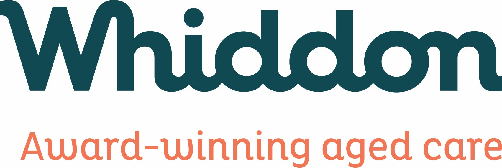 Whiddon Ballina Community Care logo