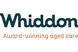 Whiddon Ballina Community Care logo