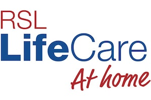 RSL LifeCare at Home Mid North Coast (NSW) logo